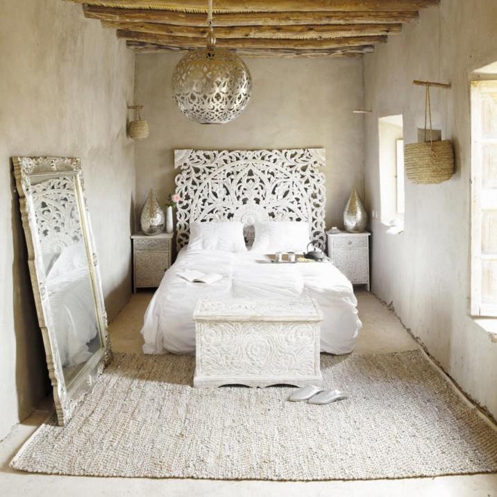 Table Ronde Maison Du Monde. Fabulous Table Dner Lontine Sur ...